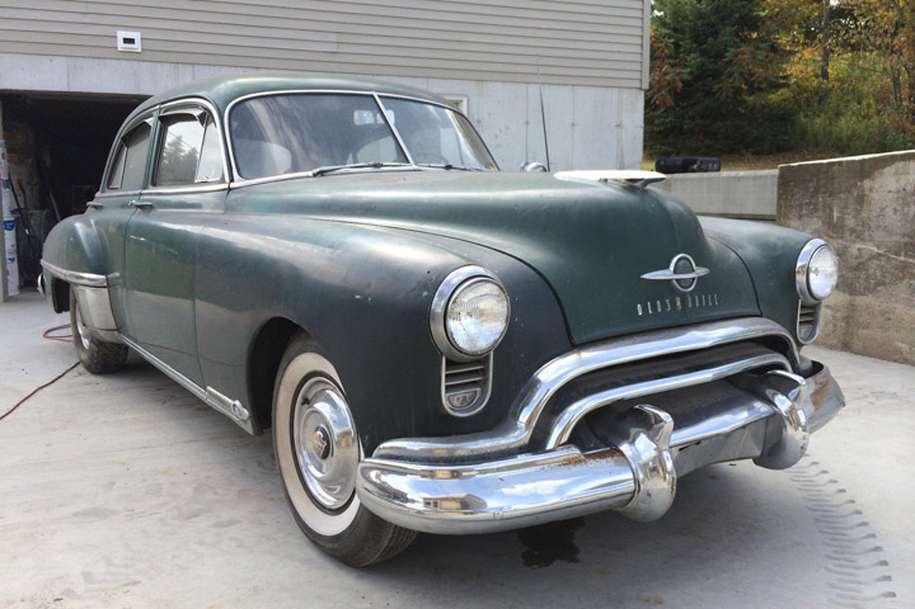 5 Cool American Classic Cars for Less Than $5,500