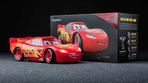Şimşek McQueen R/C araç