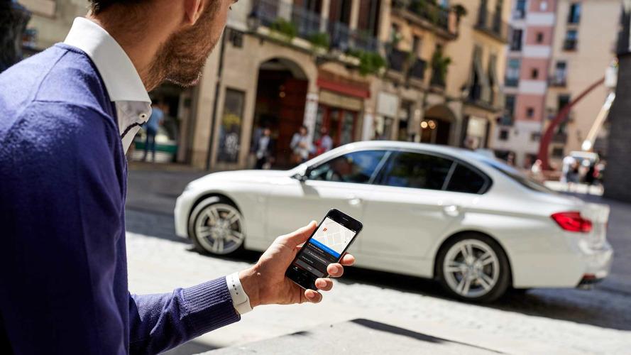 10 nuevas tecnologías que equipará tu coche (según BMW) en unos años