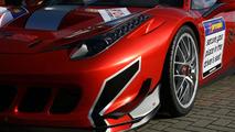 Ferrari 458 Challenge by Racing One