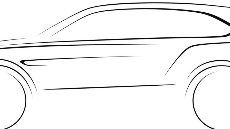 Bentley SUV officially confirmed for 2016 launch