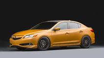 Acura Street Performance ILX concept 05.11.2013