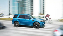 Land Rover Freelander 2015