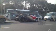 Ferrari FF fire, 500, 20.02.2012