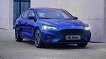 Ford Focus, nuova e vecchia a confronto