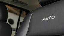Saab 9-7X Aero with 390hp LS2 Engine Announced (US)
