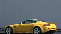 Aston Martin N24 V8 Vantage Specifications Confirmed