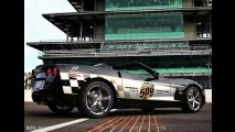 Chevrolet Corvette 30th Anniversary Indy 500 Pace Car