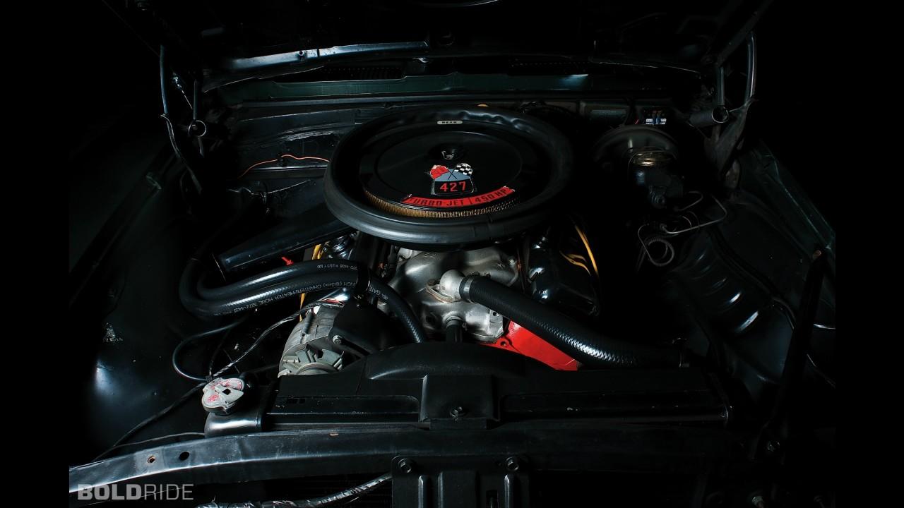Chevrolet Camaro Yenko S/C Sport Coupe