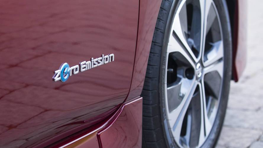 Nissan: a Formula E megmutatja, hogy az elektromos autók izgalmasak