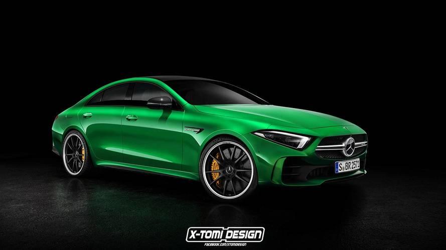 2019 Mercedes-Benz CLS tasarım yorumları