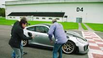 Mark Webber Grand Tour Video