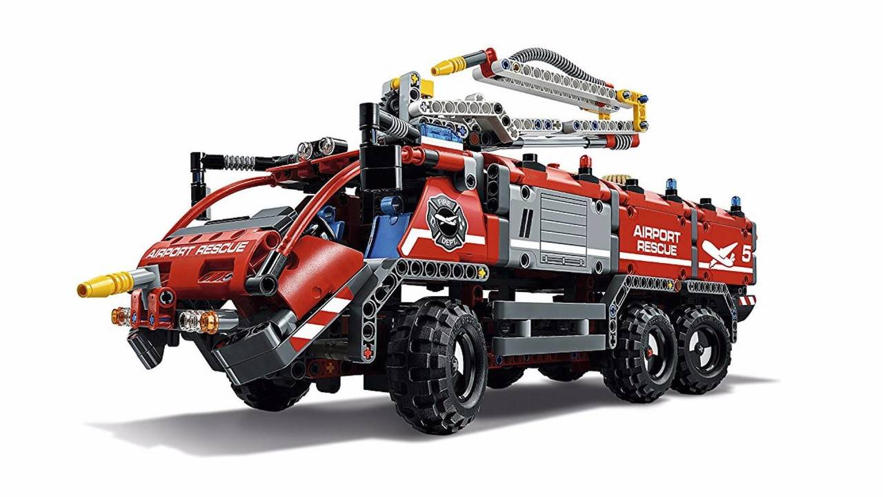 15 Coolest Lego Cars You Can Buy And Build