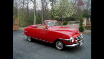Playboy Motor Car