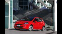 4 - Fiat Punto