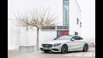 Mercedes-Benz S 63 AMG Coupé