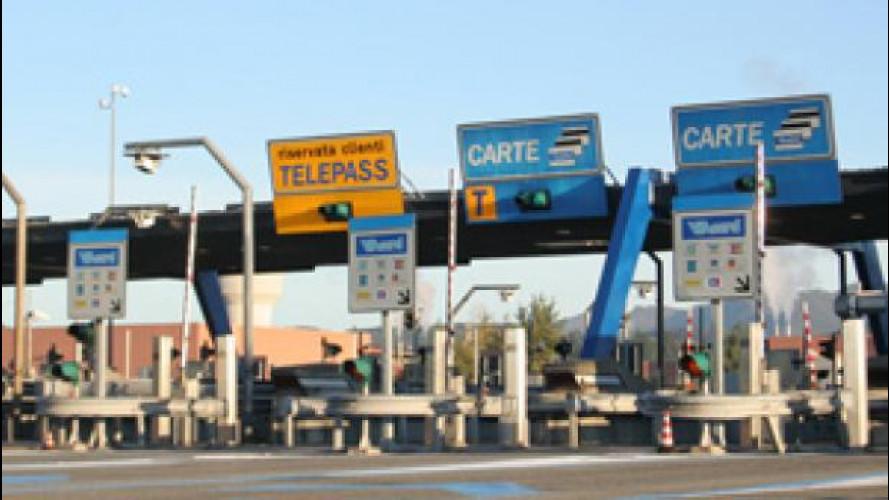 Autostrade: è online il modulo sconti per i pendolari