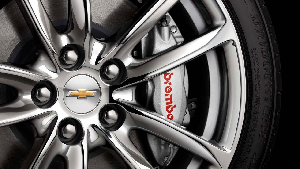 Brembo, freni a disco