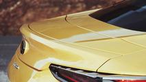 Lexus LC 500 2017, primera prueba