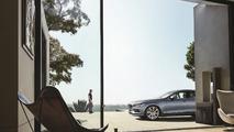 China-built 2017 Volvo S90