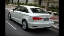 Confirmado: Audi A3 nacional ganha 1.4 TSFI Flex, mas perde S-Tronic e multilink