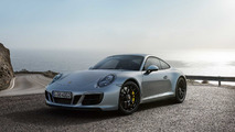 Porsche 911 Carrera-4 GTS