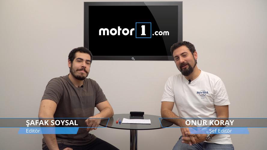 Motor1 Türkiye'nin bu haftaki konuğu yeni Opel Insignia