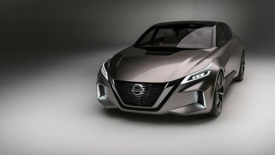 ¿Cómo será el tercer eléctrico de Nissan?