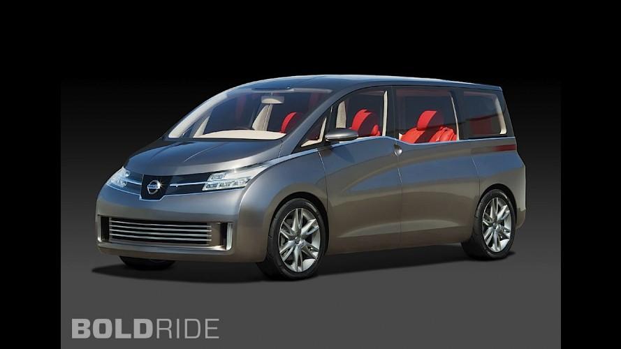 Nissan Amenio Concept
