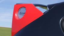 Seat Leon Cupra R by J.E. Design