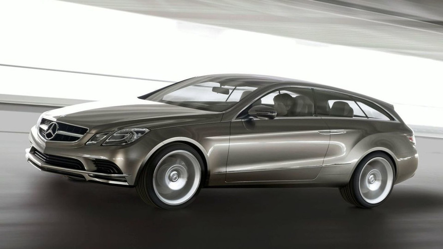 Rumors: Mercedes E-Class shooting brake 3-door readying for production