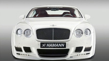 Hamann Imperator Continental GT Speed