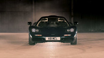 Gordon Murray McLaren F1