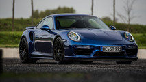 Porsche 911 Turbo S by Edo Competition