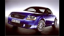 Audi TTS-Prototyp