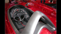 Opel GT für Singles