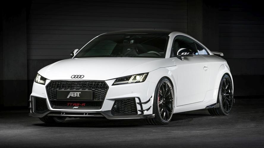 Audi TT RS-R par ABT Sportsline