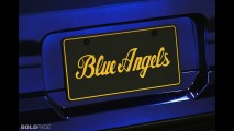 "Ford Mustang GT ""Blue Angels"" Edition"