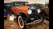 Lincoln Model L Sport Phaeton
