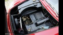 Fiat Abarth 1000 Coupe Bialbero