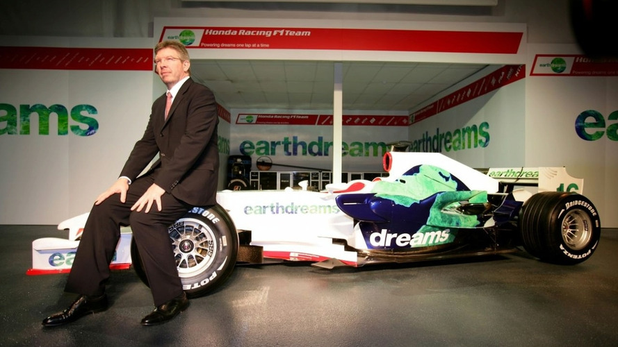 Honda F1 boss Ross Brawn confirms multiple potential buyers and Ferrari engine talks