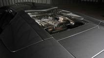Lamborghini Murcielago Bespoke Styling Package by Prindiville