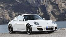 2011 Porsche 911 Carrera GTS, 15.09.2010