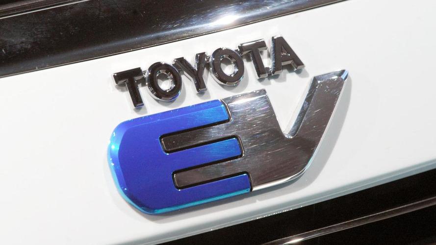 Toyota, 2020'ye kadar 300 km menzile sahip elektrikli araç tanıtmayı planlıyor