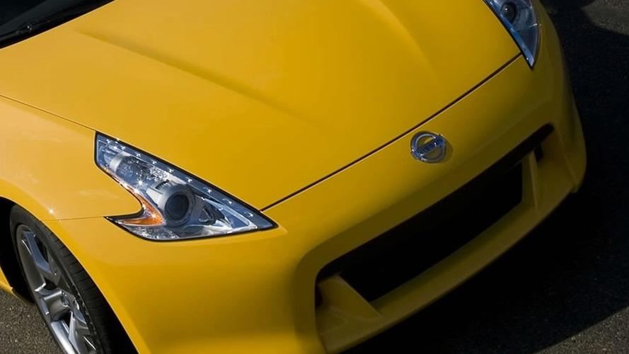Nissan 370Z Roadster World Debut Set for New York