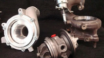 GTR820RR Turbo Upgrade Kit