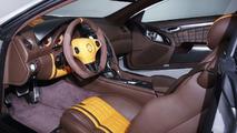 Carlsson C25 Super GT - 01.03.2010