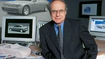 BMW Group Board Member Dr. Burkhard Göschel