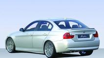 Breyton's BMW 3 Series E90