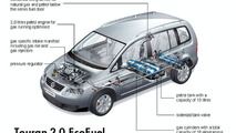 VW Engine Technology 2006